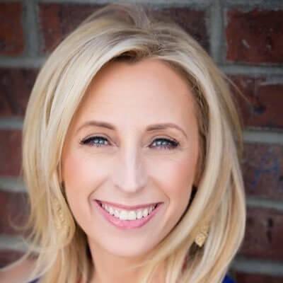 Dr Shannon Irvine